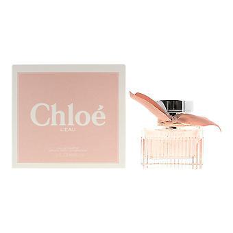 Chloe L'Eau Eau de Toilette 50ml Spray