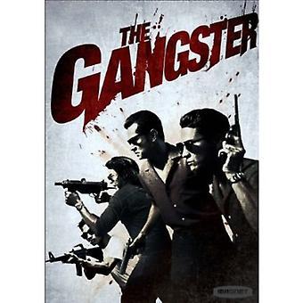 Gangster [DVD] USA import