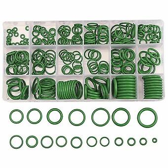 Air Conditioning, O-rings, Car Auto Repair, Rubber Rings, Set Tools