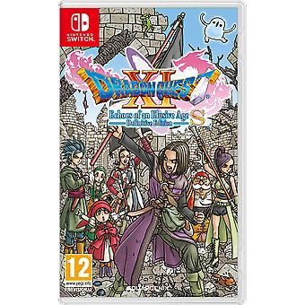 Dragon Quest XI S Echoes Of An Elusive Age Definitive Edition Nintendo Switch Game