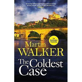 The Coldest Case The Dordogne Mysteries 14