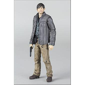 Gareth Poseable Figure from The Walking Dead
