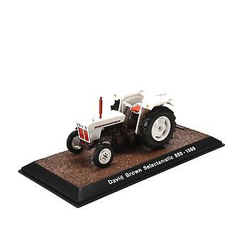 David Brown 880 Selectamatic (1969) Diecast modell traktor