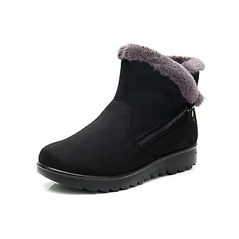Women Winter Shoes, Snow Boots, Ankle Boots