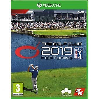 The Golf Club 2019 Xbox One Game