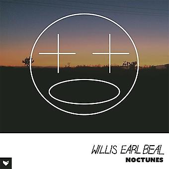 Willis Earl Beal - Noctunes CD