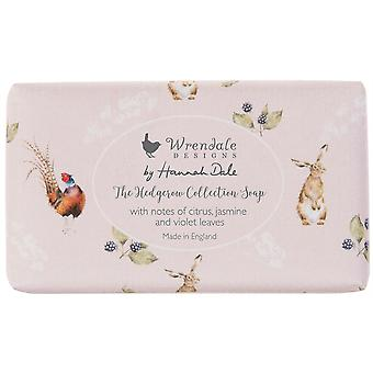 Wrendale Designs The Hedgerow Collection Soap