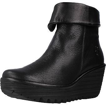 Fly London Bottines Yety248fly Color Black