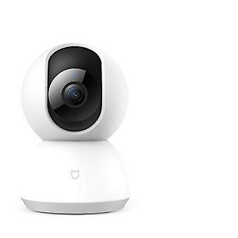 Smart Hd Ip Cam Wifi 360 Pan-tilt Video Night Vision Webcam Baby Home Security
