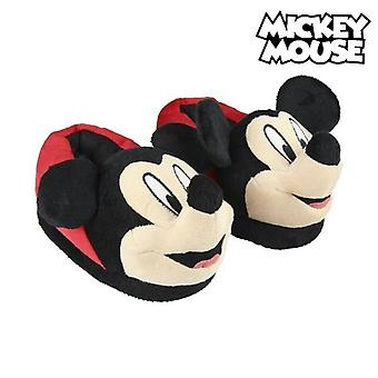 House Slippers Mickey Mouse