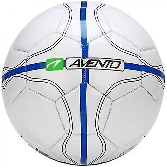 Soccer White Coloured Ball