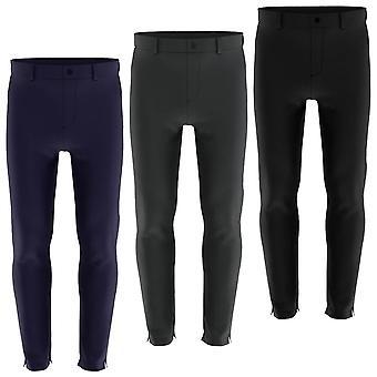 Callaway Golf Mens 2021 Pantalones térmicos bordados resistentes al agua