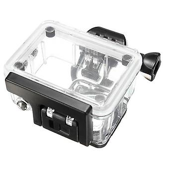 Coque de boîtier sous-marine étanche pour Sjcam Sj4000 Sj 4000 Sport Cam