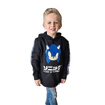 Sonic The Hedgehog Kinder-/Kinder-Hoodie