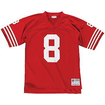 NFL Legacy Jersey - San Francisco 49ers 1990 Steve Young