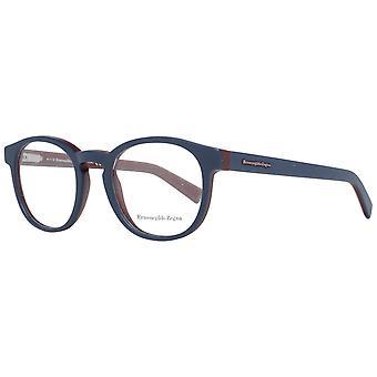 Hombres azules marcos ópticos awo16647