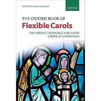Oxford bokar av flexibla carols