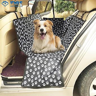 Voděodolný kryt autosedačky pro psy pohodlný odolný proti poškrábání Odolný