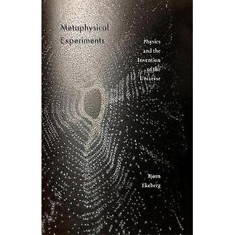 Metaphysical Experiments