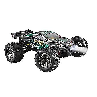 Q903 rc auto borstelloos 1:16 2.4g 4wd 52km/h high-speed off-road truck rtr w/light rc auto kinderen
