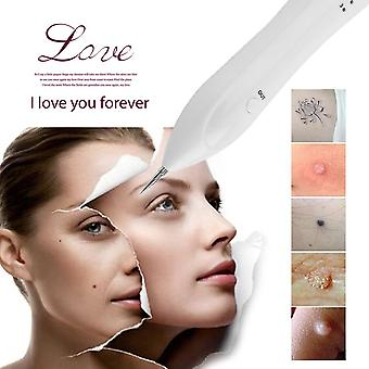 2017 Beauty Mole Removal Sweep Spot Pen Electric Ion Speckle Nevus Remover