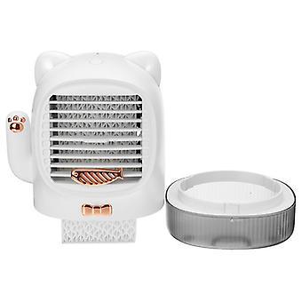 Usb Sterilizing And Humidifying Air Cooler
