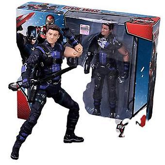 Avengers Iron Man Spiderman Speelgoed