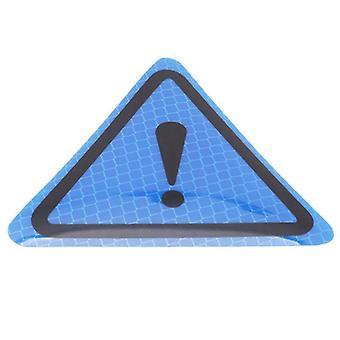Bodywork Motorcycle Triangle Warning