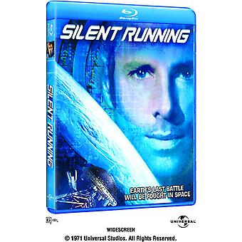 Silent Running [BLU-RAY] USA import