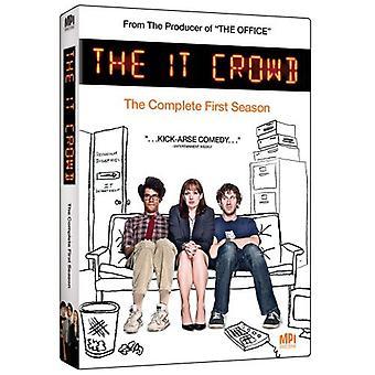 C'est la foule: Saison 1 USA [DVD] import
