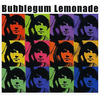 Bubblegum Lemonade - Doubleplusgood [CD] USA import