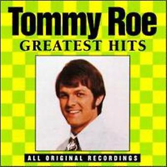 Tommy Roe - Greatest Hits [CD] USA import