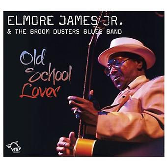 Elmore James Jr - Old School Lover [CD] USA import