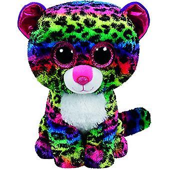 TY Boo Buddy Dotty The Leopard - 24cm