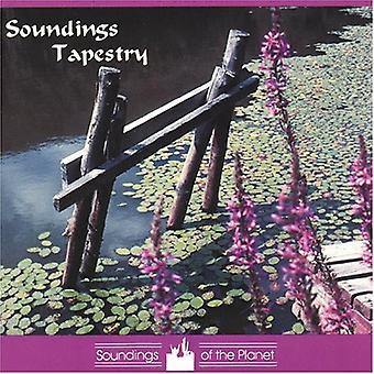 Soundings Tapestry - Soundings Tapestry [CD] USA import