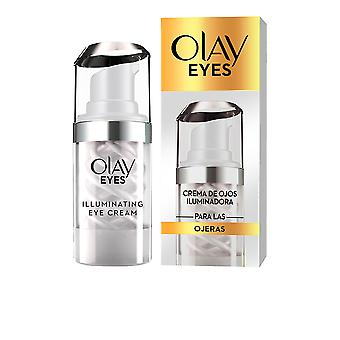 Olay Eyes Crema Ojos Iluminadora Anti-ojeras 15 Ml For Women