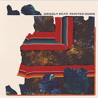 Importer des Grizzly Bear - peint USA ruines [Vinyl]