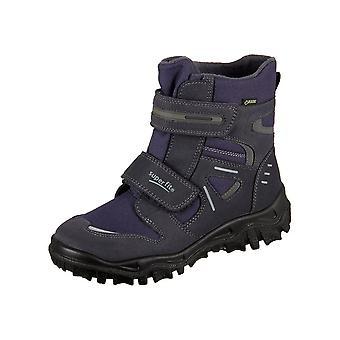 Superfit Ocean Camoscio Textil 10008080 universal  kids shoes