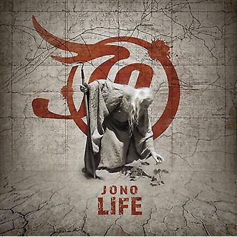 Jono - Life [Vinyl] USA import