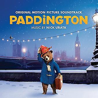 Paddington - Origina - Paddington-Origina [CD] USA import