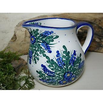 Krug, Max 650 ml, 12 cm 45 alta, exclusivo, polacco ceramica - BSN 6840