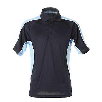 GameGear Mens Cooltex® Active Polo Shirt