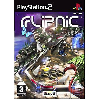 Flipnic-nieuw