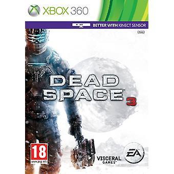 Dead Space 3 (Xbox 360) - Fabrik versiegelt