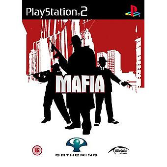 Mafia (PS2) - Als Nieuw