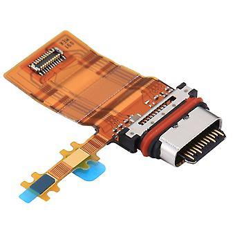 Sony Xperia XZ1 latauksen pistorasiaan Micro USB leikata levy levy osat uuden