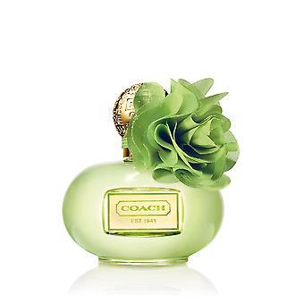 Coach 'Poppy Citrine Blossom' Eau De Parfum 1.7oz/50ml New In Box