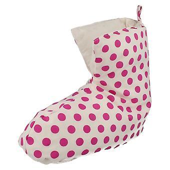 Ladies Duvet Ducks Slipper Boots
