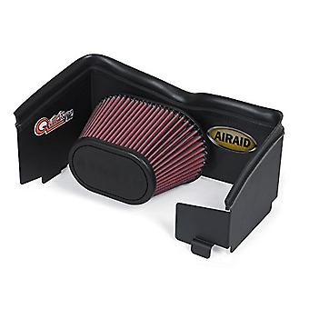 Airaid 301-165 SynthaMax Dry Filter Intake System