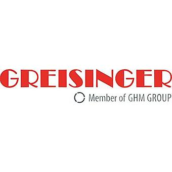Greisinger GE 105 Suitable Redox electrode GE 105, Compatible with (details) Digital pH/mV meter GPHR 1400, 13 34 85 610249